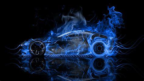 mazda rx vision concept side super fire car  el tony