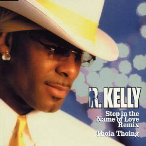 download r kelly r kelly download step in the name of love album zortam