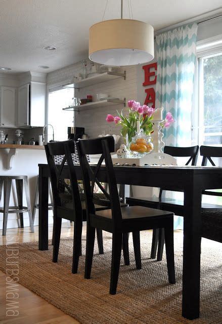 Dining Room Next To Kitchen 25 Best Ideas About Informal Dining Rooms On