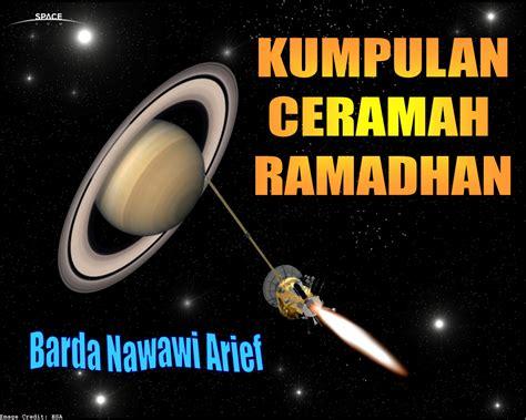 materi ceramah dan kultum shalat the knownledge