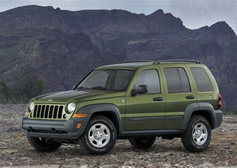 jeep models 2005 2005 jeep liberty concept upcomingcarshq com
