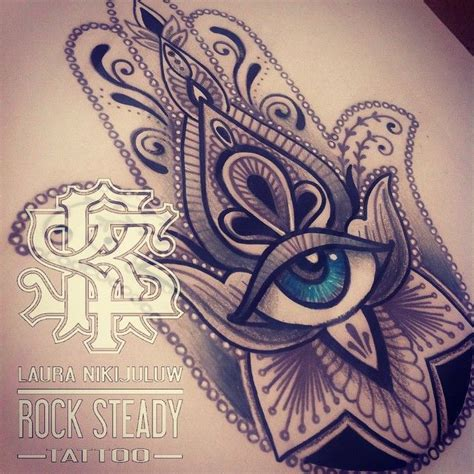 222 best tat hamsa images 44 best hamsa and owl sketches images on