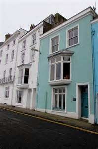 Grade Ii Listed Castle View House Tenby 169 Jaggery House Tenby