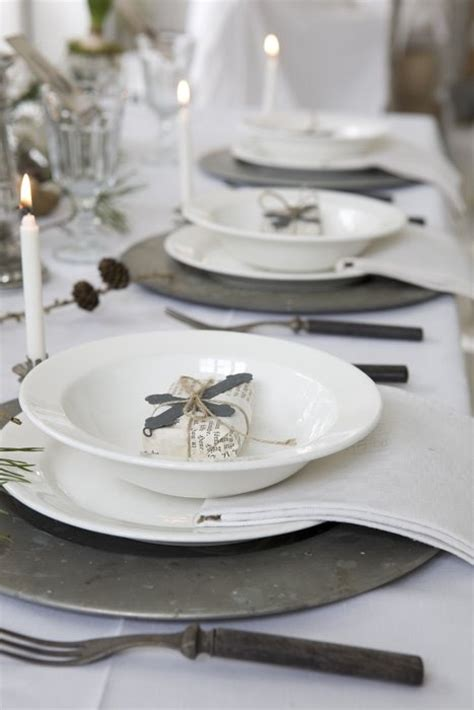 small candle table ls best 25 white table settings ideas on gold