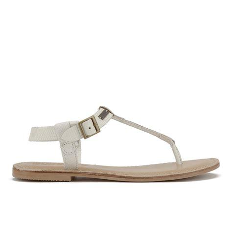 Superdry Sandal superdry s bondi sandals white free uk