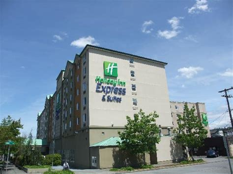 Inn Express Hotel Suites Seattle Picture Of