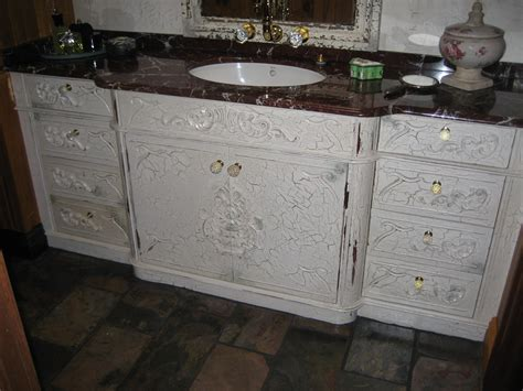french style bathroom vanity units french provincial makeup vanity unit with distressed