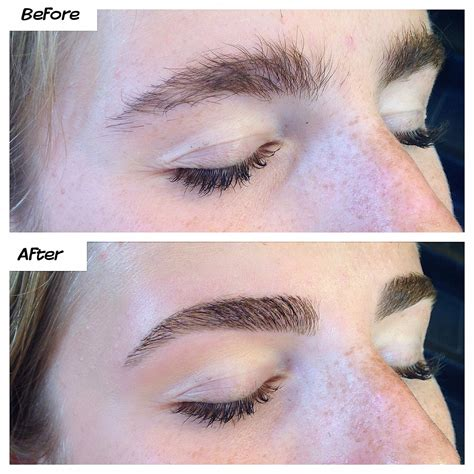 eyebrow doctor eyebrow tattoo brows by piret brow