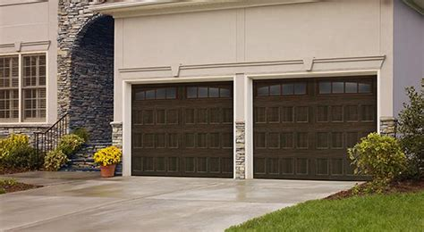 Amarr Garage Door by Amarr Garage Doors Stylish Residential Commercial