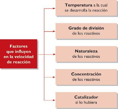 la velocidad de la 8439727437 el f 205 sico loco factores que afectan a la velocidad de una reacci 243 n qu 237 mica