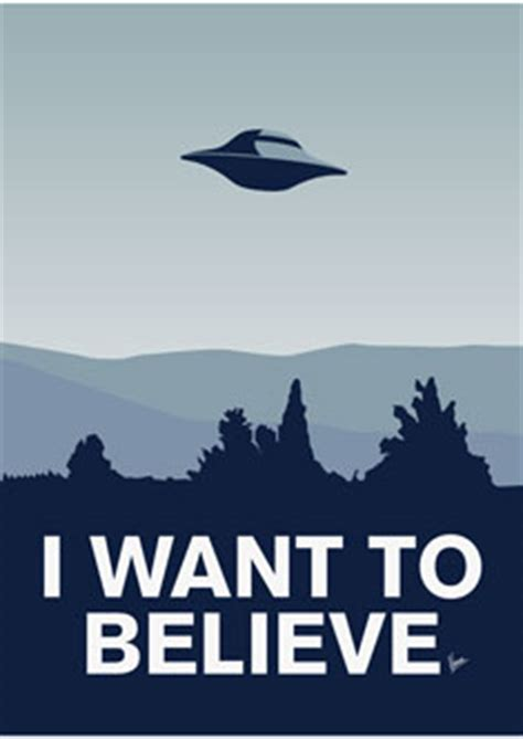Vcd Original The X Files And I Want To Believe my i want to believe minimal poster xfiles chungkong