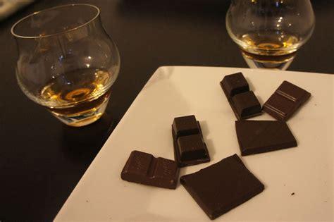 bicchieri chagne chocolate tasting beyondpasta