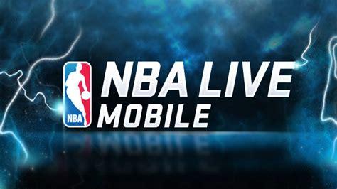 mobile live nba live mobile at searchfy