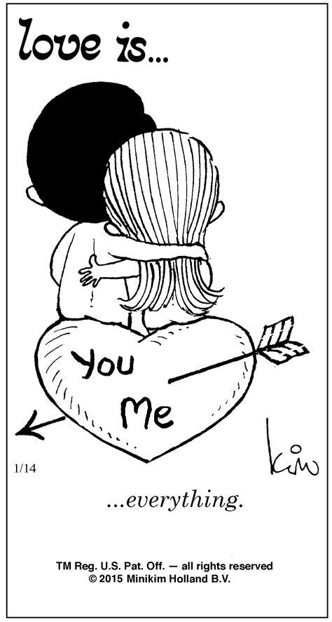 images of love cartoons love is 14 january 2015 bill asprey cartoons comic