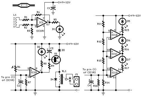 Lu Led Motor Arus Ac monitor sensor arus ac