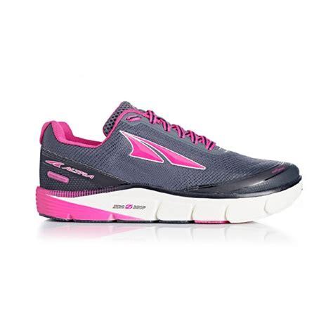 zero drop road running shoes womens altra torin 2 5 zero drop road running shoe in grey
