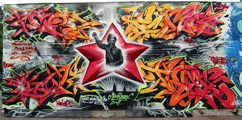 Photo Murals For Walls art crimes russia 24