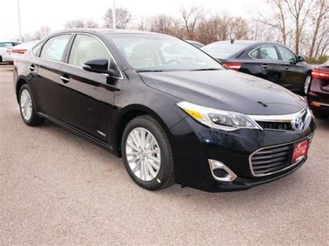 2014 toyota avalon hybrid xle premium buy new 2014 toyota avalon hybrid xle premium in 10011