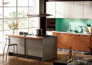 Kitchen With Island Design 20 Kitchen Island Designs