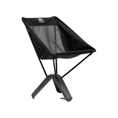 thermarest chair pad thermarest thermrest treo chair black mesh crown
