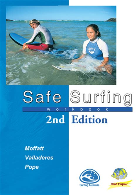 How Safe Is Surfing by F 28r Safe Surfing Workbook