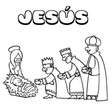 imagenes cristianas de navidad para colorear imagenes de jesus para colorear