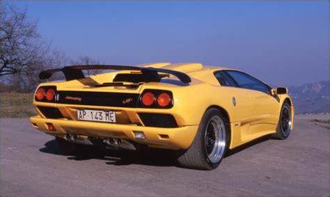 1995 Lamborghini Diablo Sv Lamborghini Diablo Sv This Is Timpelen A Website