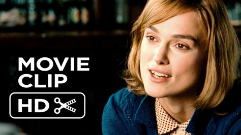 enigma film keira knightley the imitation game movie clip like you 2014 keira