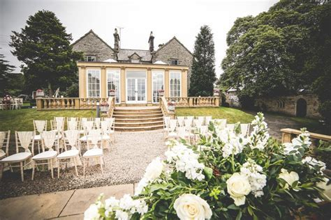 Woodhill Hall Wedding Venue   North East   Belle Bridal