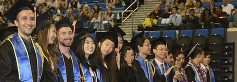 Ucla Mba Commencement 2017 by Engineering School Of Engineering And Applied Science