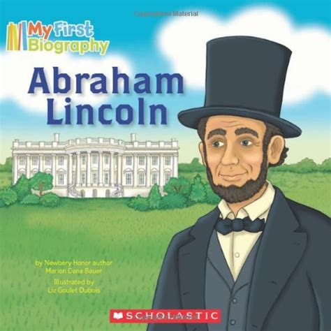 complete biography of abraham lincoln presidents day unit study sallieborrink com
