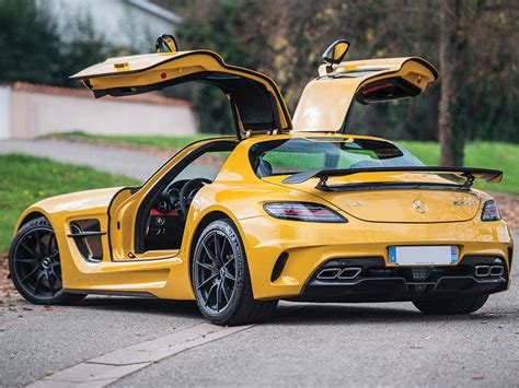 Sls Amg Black Series Specs by Sls Black Series 2019 2020 Car Release And Reviews