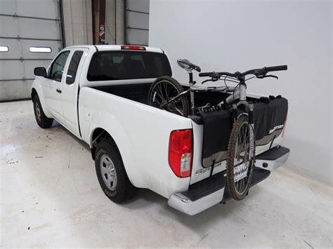 honda truck tailgate 2017 honda ridgeline swagman tailwhip tailgate pad and