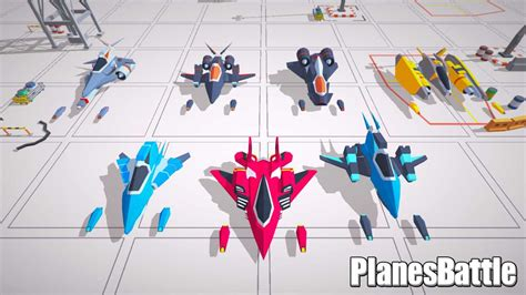 all mod apk planesbattle mod apk all planes unlocked premium andropalace