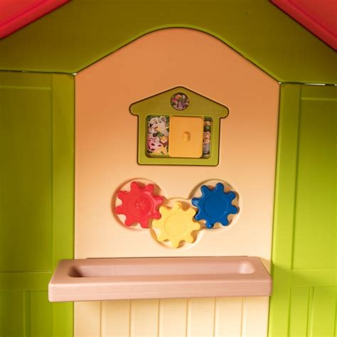 playhouse table and chairs deluxe playhouse with table and chairs play houses