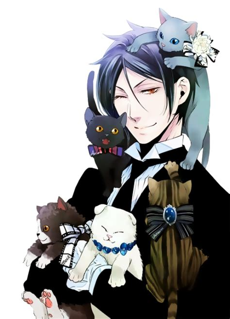 black butler doll quotes black butler transparents