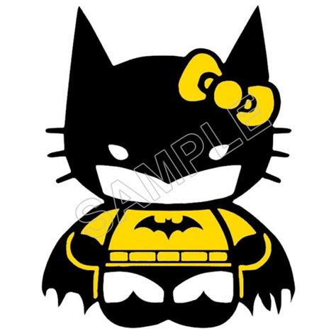 hello kitty batman coloring pages personalized iron on transfers hello kitty batman t shirt