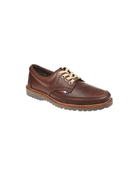 Footwear Harrison Brown Pod Harrison Shoes Brown Pod Retro Shoes