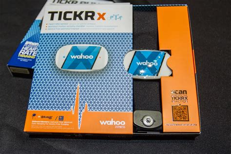 wahoo tickr x tutorial wahoo fitness begins shipping tickr x and a few other