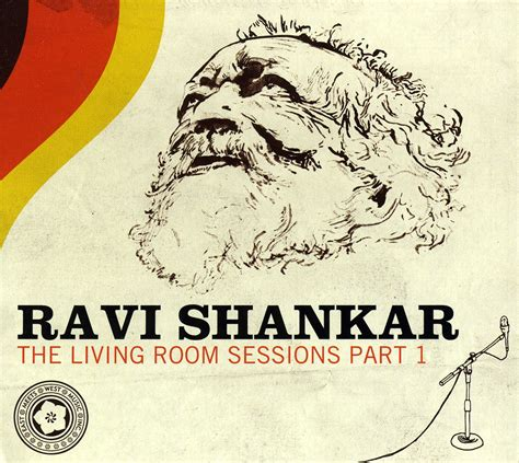 The Living Room Sessions | ravi shankar the living room sessions part 1 uabab