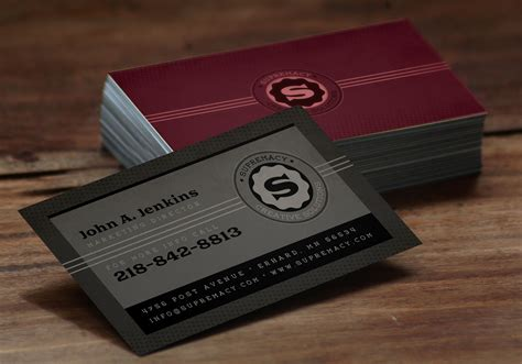 business card template pack modern grey business card psd pack free photoshop