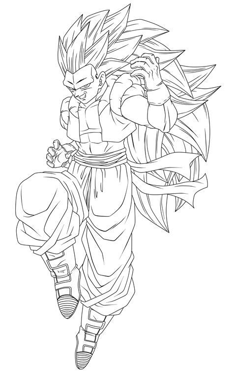 Z Drawings by Ssj3 Gotenks By Arrancarippo On Deviantart