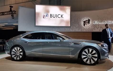 how does cars work 1992 buick coachbuilder free book repair manuals buick avenir concept le futur de la marque buick concept 2015
