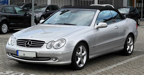 Parts Mercedes Mercedes Clk 220 Photos 8 On Better Parts Ltd