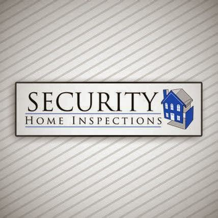 security home inspections home inspections