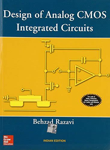 analog layout design jobs design of analog cmos integrated circuits india edition