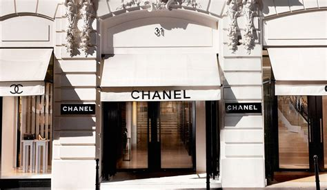 CHANEL BOUTIQUES AROUND THE WORLD FASHION A Luxury Travel & Lifestyle Blog by Mary Kalymnou