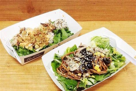 tempat makan sehat  organik  jakarta
