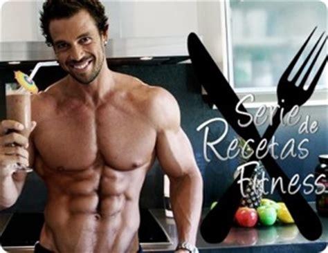 imagenes cuerpos fitness serie de recetas fitness para conseguir el cuerpo 10