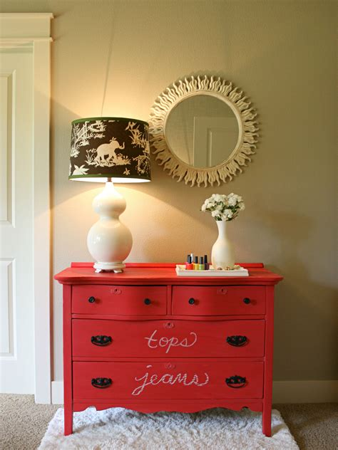 diy chalkboard dresser easy home diy projects diy ideas for couples